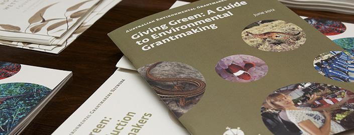 Grantmaking guide