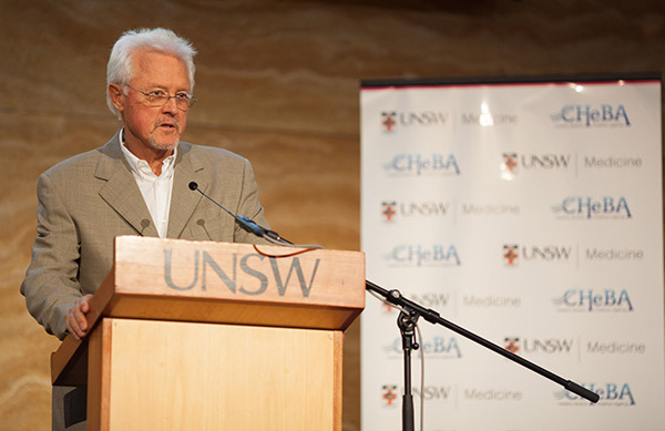 David Thomas centre for healthy brain aging